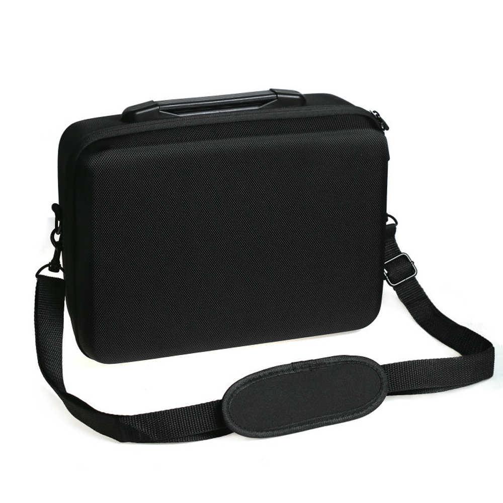Bolsa de almacenamiento para Drones para DJI Mavic Pro EVA bolsa portátil resistente al agua para hombro funda de transporte