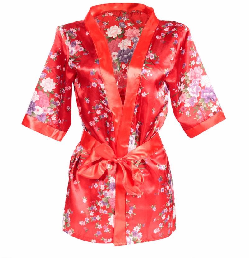 New-Sexy-Women-Sexy-Japanese-Style-Red-Lingerie-Satin-Lace-Black-Kimono-Intimate-Sleepwear-Robe-Night-Bikini-Gown-Plus-Size-XL_02