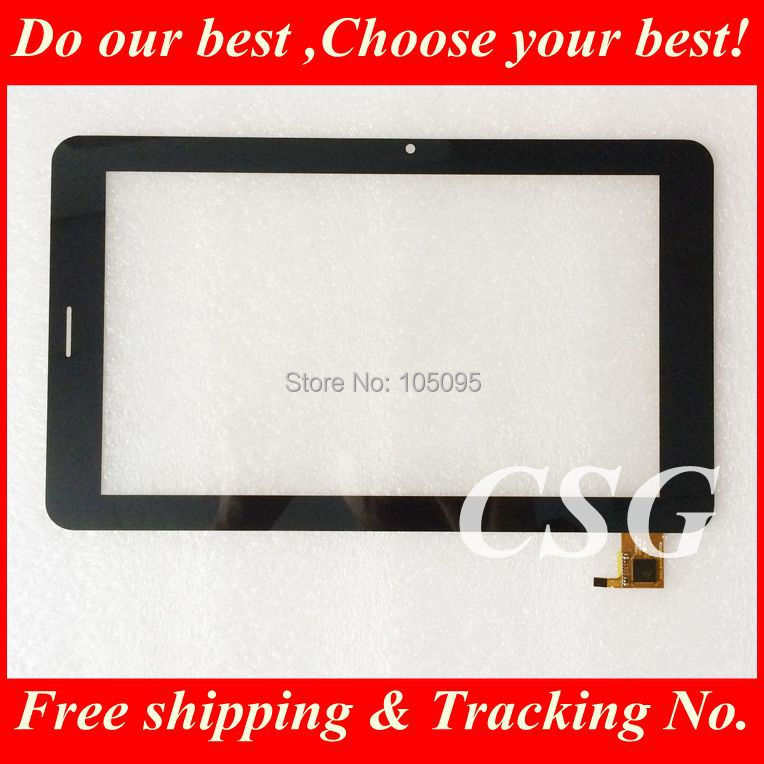 MID Capacitive Touch Screen Panel Touch Glass For 9'' Tablet M99 with 3G & GPS Version PC Digitizer