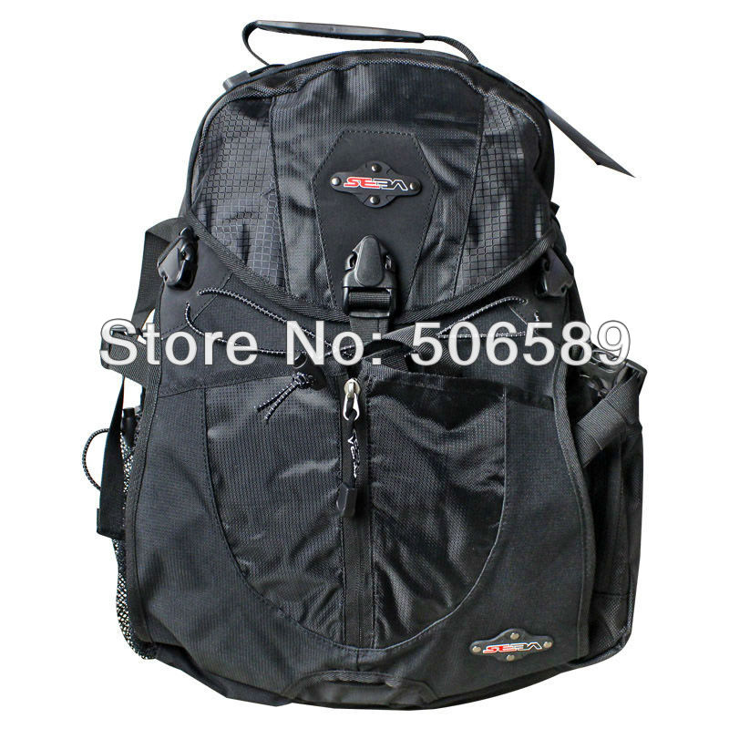 Free Shipping Seba Bag Black Color