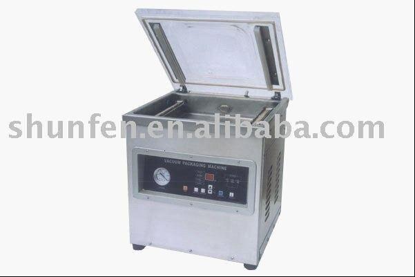 Машина для вакуумной упаковки(одна настольная вакуумная упаковочная машина