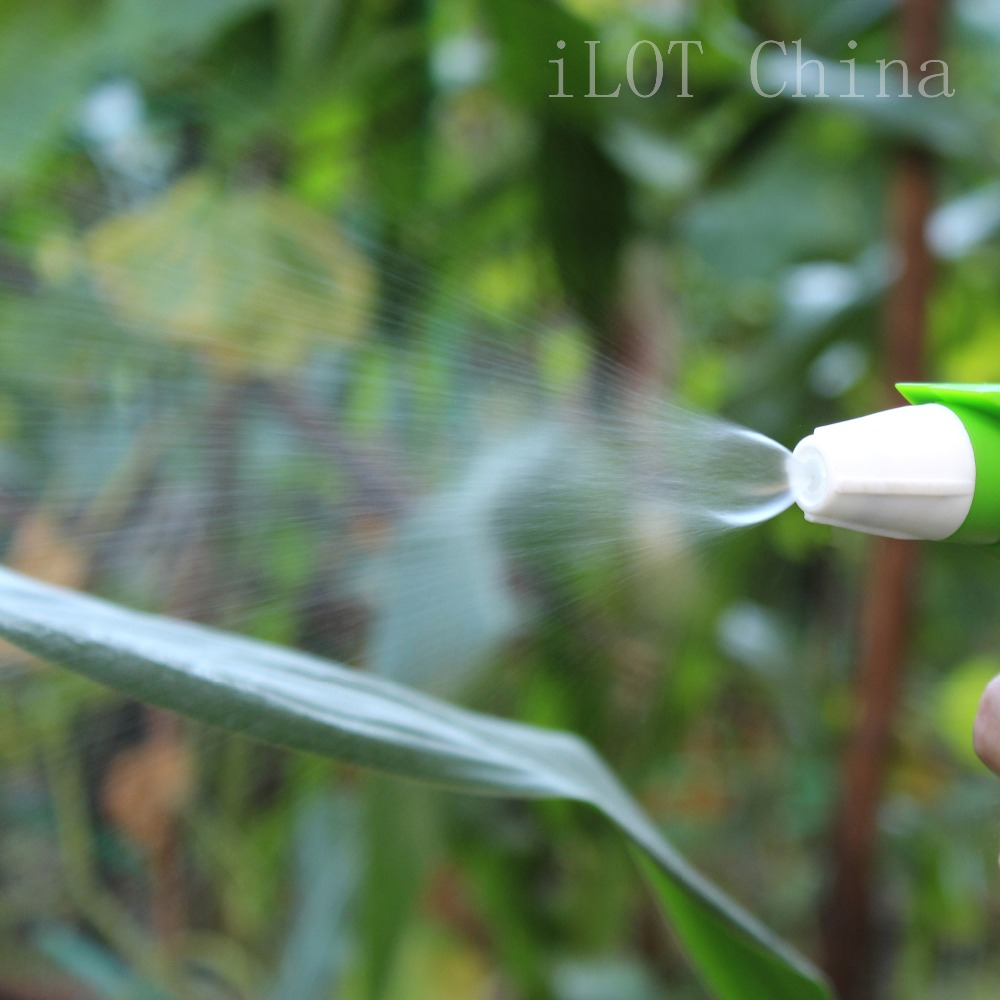 ΕΛΕΥΘΕΡΗ ΝΑΥΤΙΛΙΑ iLOT 4 * 1.5A ψεκαστήρας - Αναλώσιμα κήπου - Φωτογραφία 5