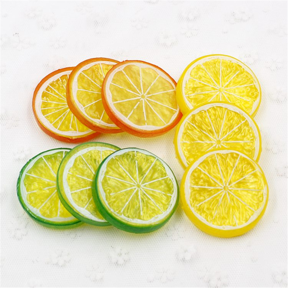 New 5pcs/lot fake artificial fruit and vegetable fruit scrapbooking flowers for diy wedding tree decoration simulation