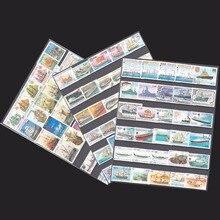 250 шт/лот все разные темы корабль лодка военный корабль неиспользованные почтовые марки с почтовые марки для сбора