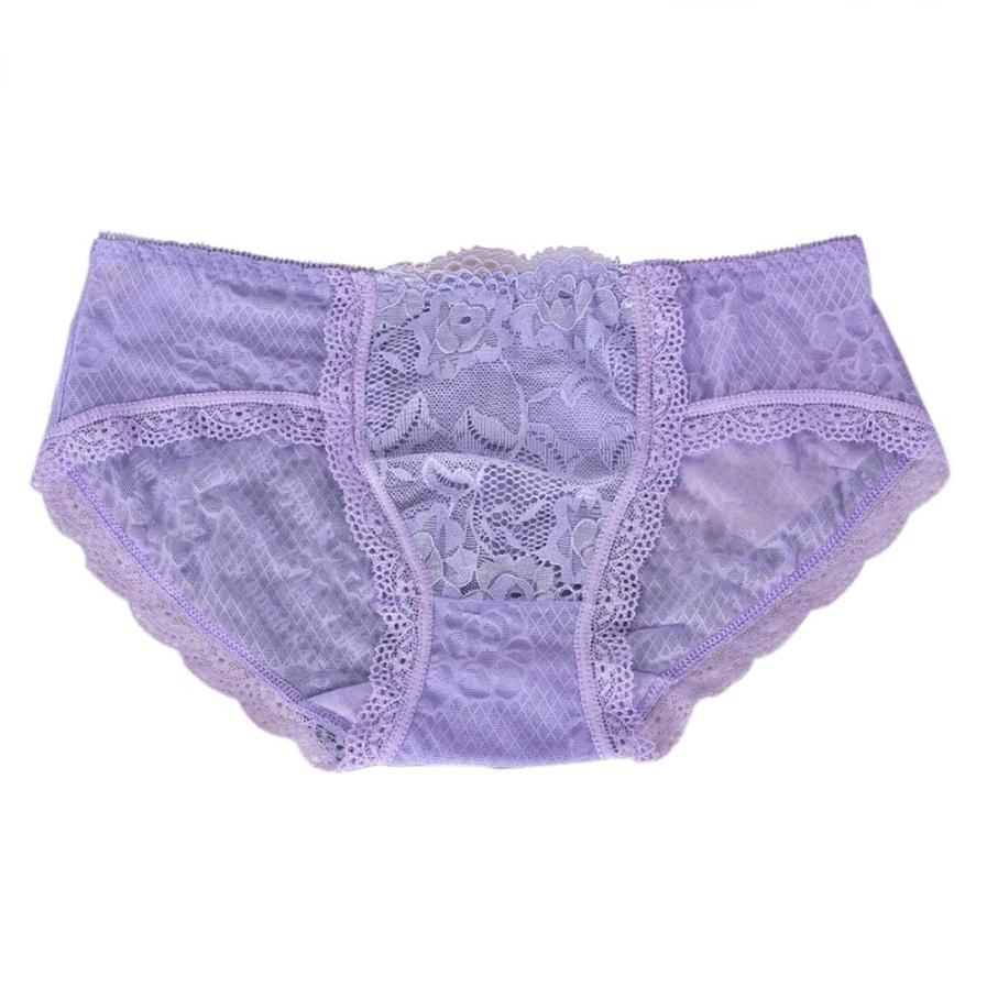 Women's sexy lace panties briefs bikini knickers lingerie underwear transparent panties sexy lingerie string tanga undies bragas