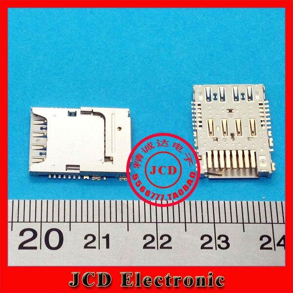 ChengHaoRan Card Slot SIM card holder SIM Card socket for Samsung NOTE 3 N900 N9005 N9006 I9200 I9205 I9208