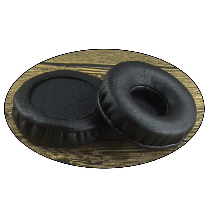 Soft PU Earpad 45MM-110MM Foam Ear Pads 60mm 70mm Cushions for Sony for AKG for Sennheiser for ATH for Philips Headphones 11.8 (5)