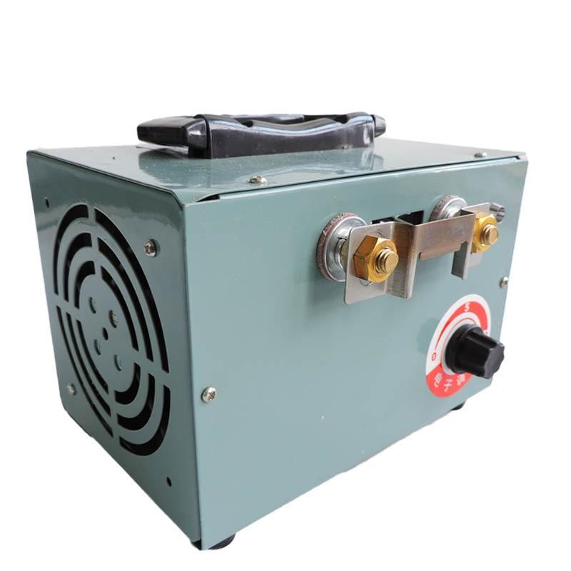 220 V coupeur de bec de poulet automatique Machine de débosselage Machine à enlever la bouche pour poulet volaille poule poussin ferme animaux fournitures