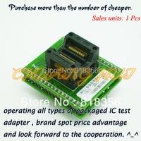 WL-SSOP34-U1 Adapter for Wellon Programmer Adapter TSSOP34 Adapter IC Test Socket/IC Socket