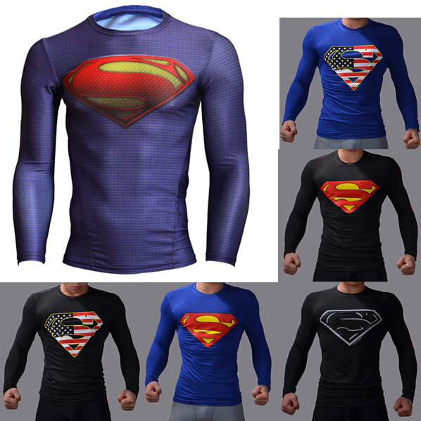 Online buy wholesale under armour compression long sleev for Bulk under armour shirts