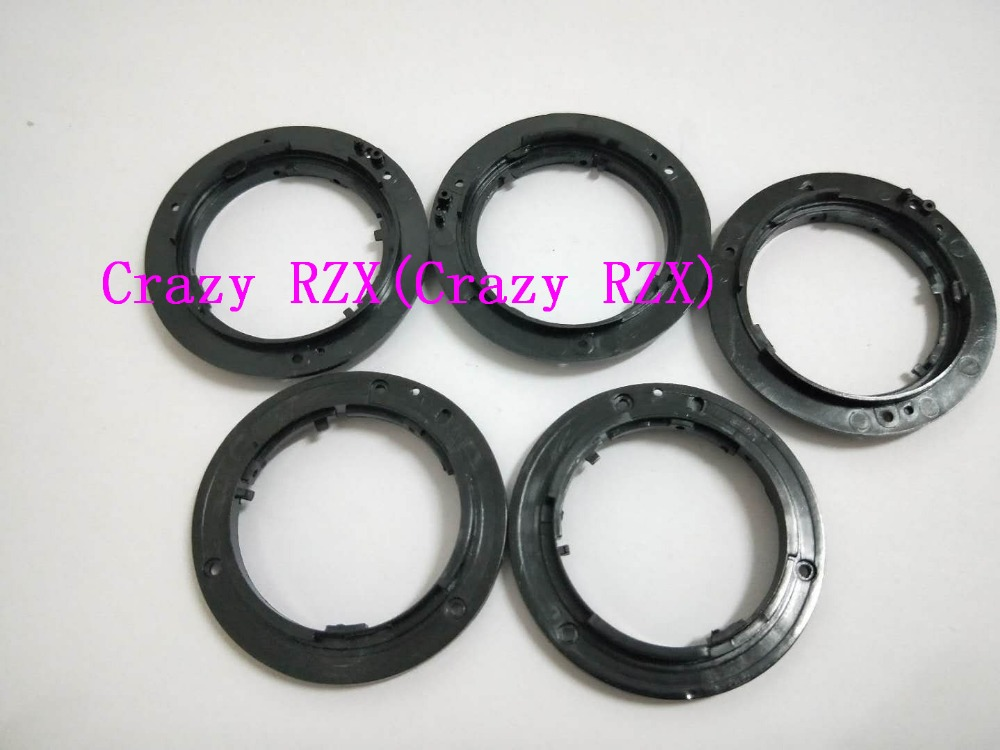 Rear For Bayonet Mount Ring Replacement Part For Nikon 18-55 18-105 18-135 55-200mm Lens Camera Excellent Quality