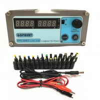 Portable CPS 3205II DC power supply DC output 0 30V0 5A adjustable 220V to send the output line CPS 3205