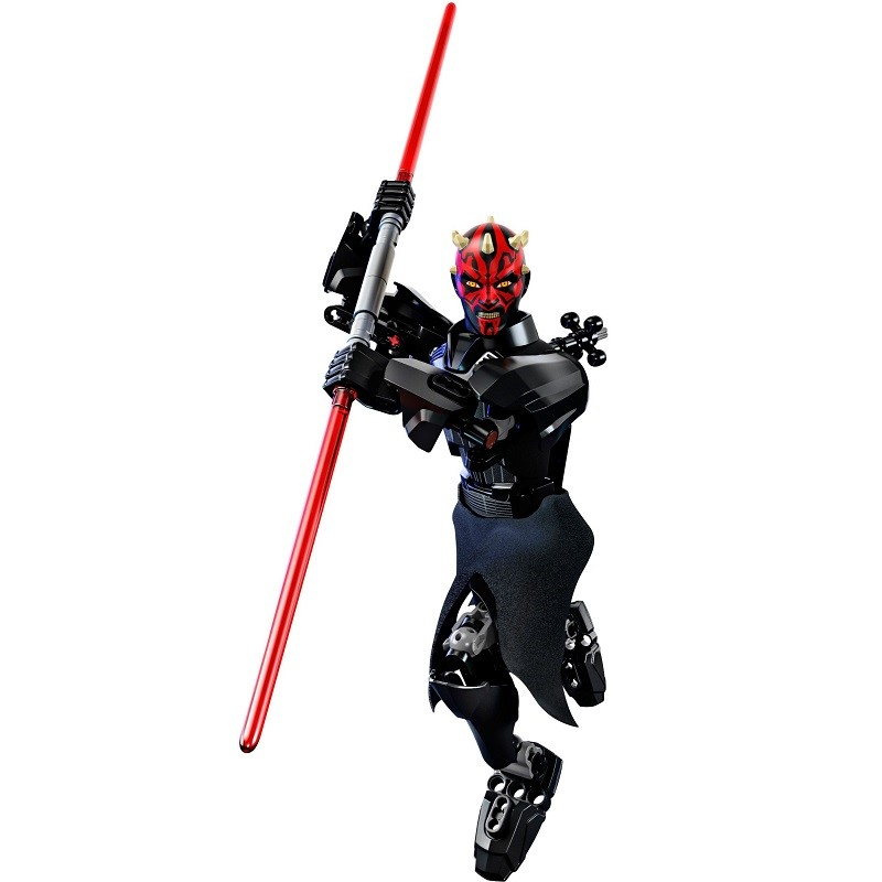 Space Star Wars Darth Maul Chewbacca Royal Guard Rey Darth