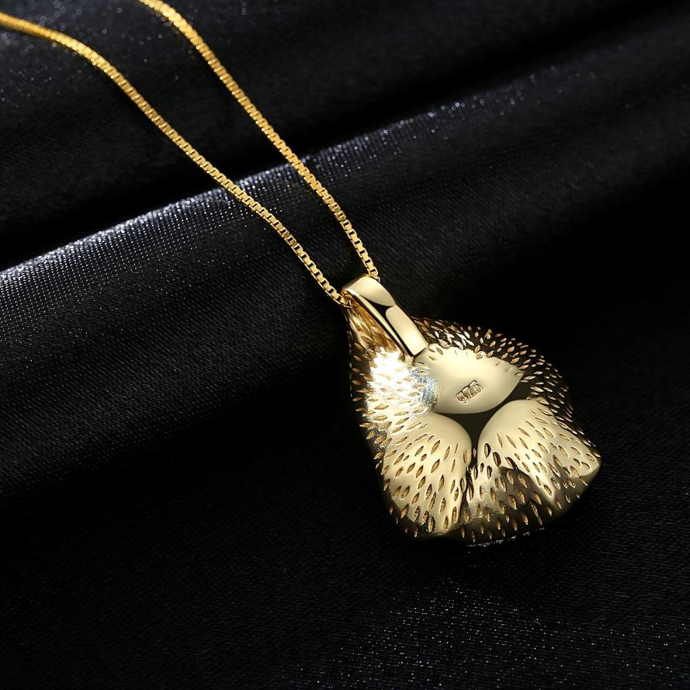 ПАГ & МАГ Цхарм Схелл Дизајн Пеарл - Фино накит - Фотографија 3