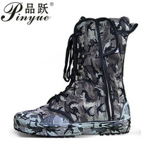 2018 new men's Military boots Camouflage bot Army Jungle Combat bot Men Espadrilles asker Shoes Tactical combat boots