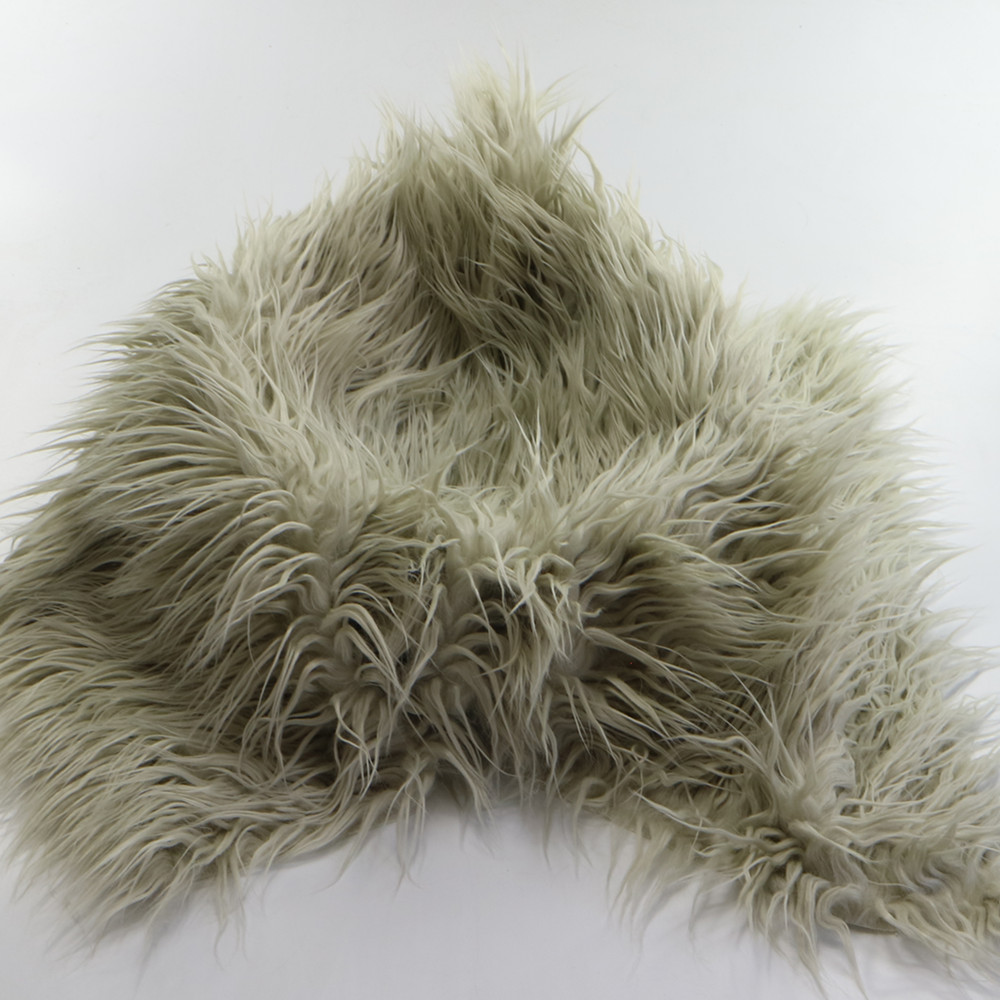 Clearance! 150x100cm Soft Mongolian Faux fur Backdrop Newborn photography props Newborn Photo Basket stuffer BABY SHOWER GIFT