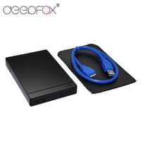DeepFox 2.5 inch USB 3.0 to SATA 3.0 HDD Case Hard Drive Enclosure For Laptop Computer Up to 5Gbps|HDD Enclosure|Computer & Office -