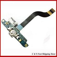 Micro Dock Port Connector For ASUS PadFone 2 A68 USB Charging Port Flex Cable Repair Parts New Original