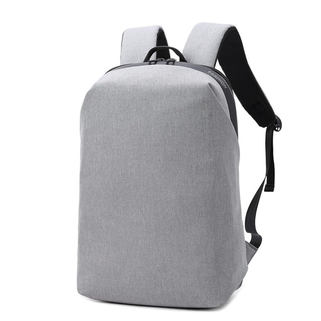 4507292ed5c Men Backpack For Men 15.6 inch Laptop Women Oxford USB charging Anti Theft  Waterproof Travel Backpack