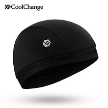 CoolChange  Man Woman Outdoor Sports Cycling Cap Ice Silk Bike Equipment Summer Breathable Running MTB Bicycle Riding Head Hat