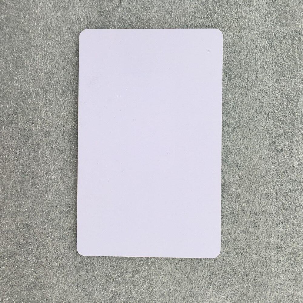 1000pcs Ntag213 NFC Forum Type 2 13.56Mhz ISO14443A Blank PVC Rfid NFC Card