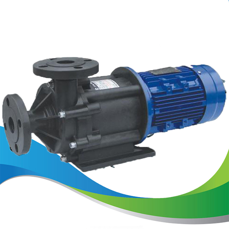 MPH(MDH)-422 CV5-D 1.5KW380V Corrosion Resistant Magnetic Water Pump magnetic drive circulating pump