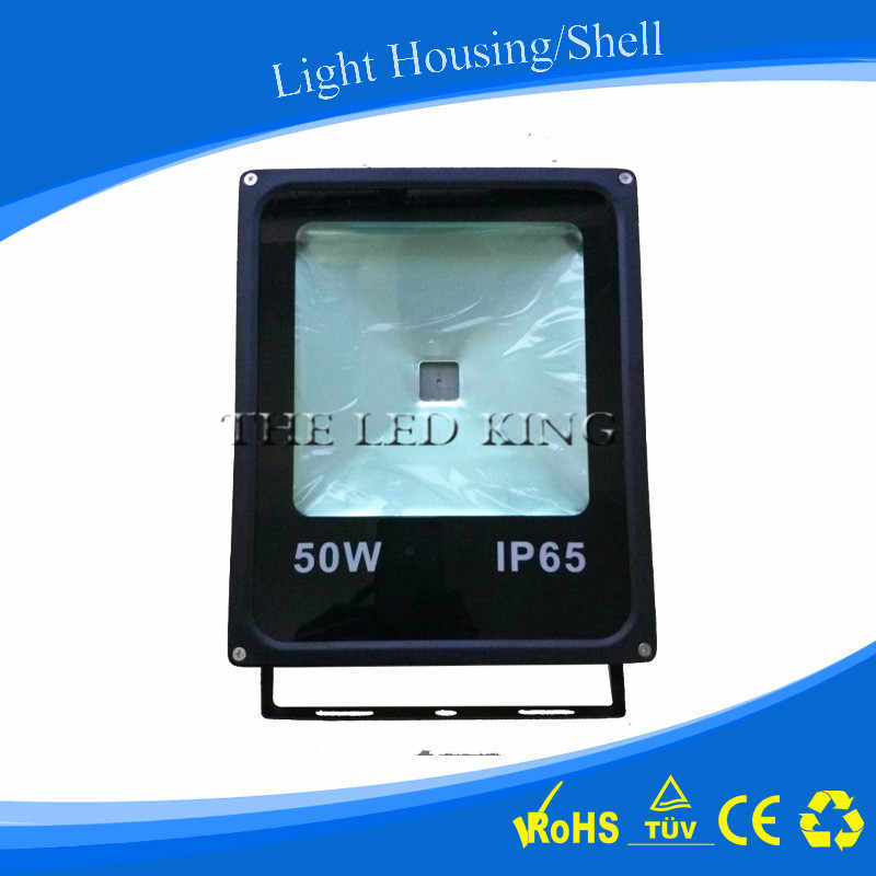 Hot selling IP65 10W 20W 30W 50W 100W Led Flood Light COB Led Flood Lamp Reflector Led Floodlight Outdoor Street Lighting