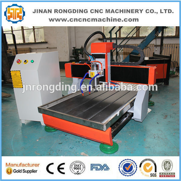 RODEO  600*900mm small cnc router with competitive price CE certification