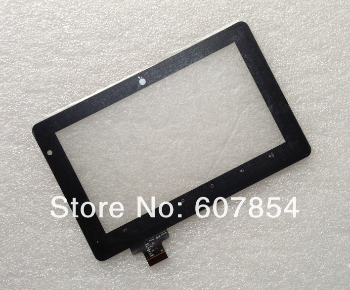 7.0 אינץ 'Tablet מגע HOTATOCH C116184C1-GG FPC668DR FT5206GE1 - עזרים לטאבלט