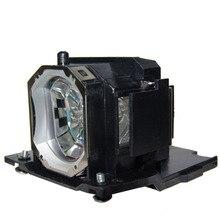Bulbos del proyector dt01151 ed-x26 dt-01151 para hitachi cprx82 cprx79 cp-rx79 cp-rx82 cp-rx93 cprx93 edx26 proyector bombilla de la lámpara