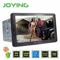 """Joying 2 ГБ + 32 ГБ Quad Core HD Полный Сенсорный Экран 8 """"Android 5.1 Автомобилей Радио стерео ХУ руля колеса автомобиля стайлинг Gps-навигация"""