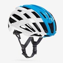 bicycle race helmet Team VALEGRO M cycling helmet road man mtb mountain AM XC Italy casco