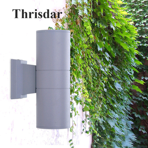 Thrisdar Outdoor Lighting 10W