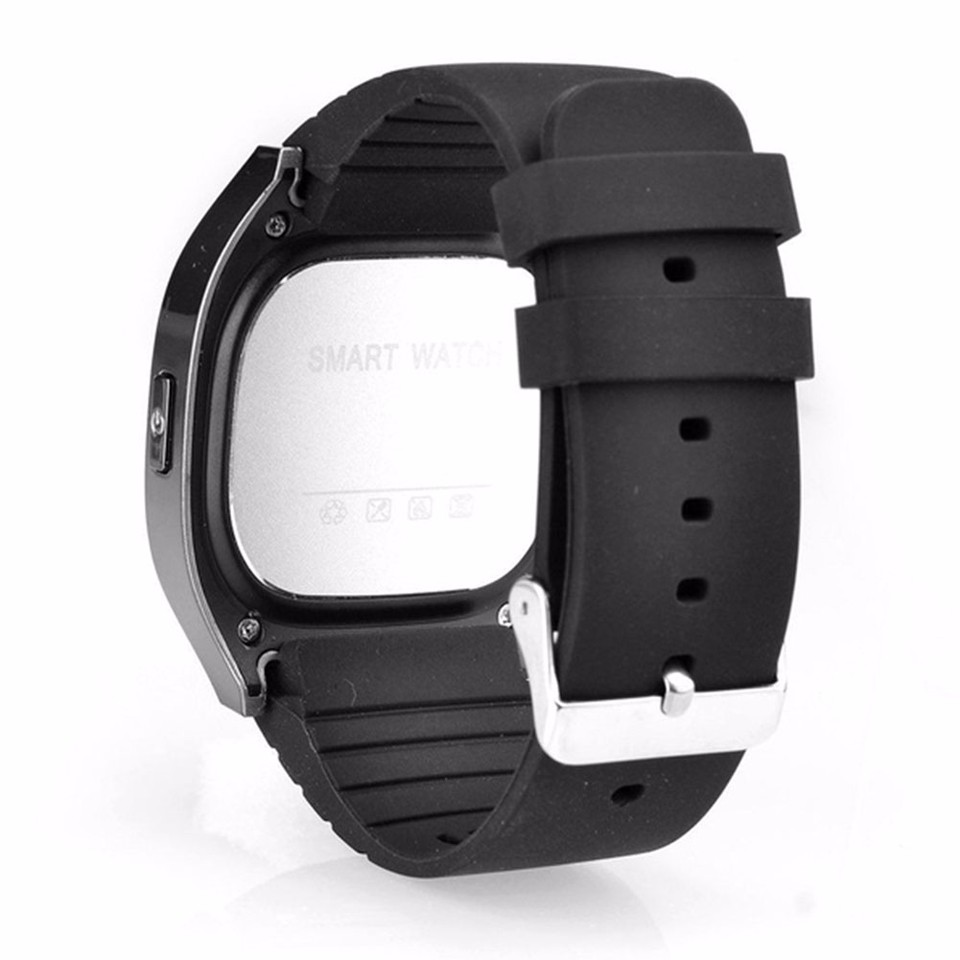 SHAOLIN Bluetooth Smart Watch Phone Wearable Devices SmartWatch For Apple Android IOS Mobile Phone PK GT08 DZ09 U8 A9 IWO -13