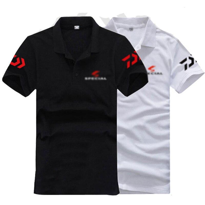 2018 Neue Männer Angeln T Shirt Schnell Trocknend Atmungsaktiv Angeln Kleidung Anti-uv Sonne Kurzarm Angeln Kleidung Wandern Hemd