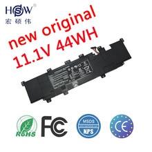 Genuine original new C31-X402 4000mah battery for asus VivoBook S300 S300C S300CA X402 X402C X402CA S400 S400C S400CA S400E new for asus s300 s300c s300ca s400 s400c s400ca x501 x501a x501u x401u x202e q200e x201e laptop lcd lvds video cable