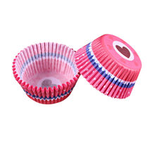 cake tools decorating Cake Liner Cake Muffin Case Moon Box Paper Box Cup Decorator Tool(China)