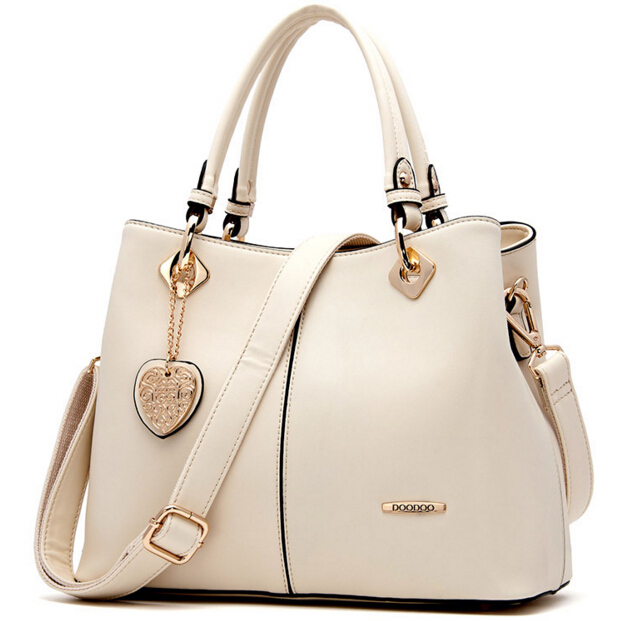 VOLOCEAN Tassel Shoulder Bag Casual Handbags Women Messenger Bags