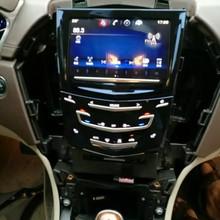 Фирменный OEM Заводской сенсорный экран для Cadillac автомобильный DVD gps навигатор ЖК-панель Cadillac сенсорный дисплей дигитайзер