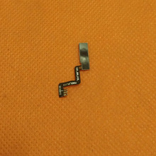 Used Original Power Button Flex Cable FPC For Mlais M52 Red