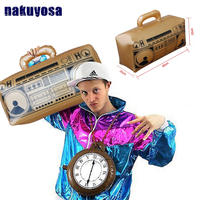 PVC Inflatable Sound Toy Inflatable Toys Kindergarten Activities Toys Stage Performance Props