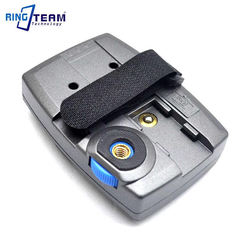 Sostituire Sony F Periodici di Base Della Batteria Del Supporto Del Supporto Piastra di Adattamento per la NP F570 F750 F970 per LCD DSLR della Macchina Fotografica HDMI monitor BMCC
