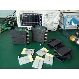 Image 4 - Nowa aktualizacja Bluetooth Android MINI60S dla MINI60 1   60 Mhz HF ANT SWR analizator antenowy miernik C4 006