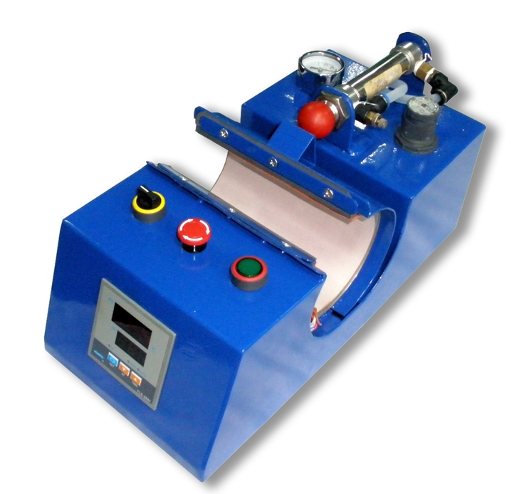 automatic mug printing machine mug printer machinery ST300