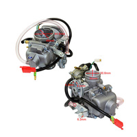 Motorcycle Carburetor PD30J For GY6 250CC CF250 CN250 CH250 Motorcycle Scooter UTV ATV Go Kart Moped Scooter Drop Shipping