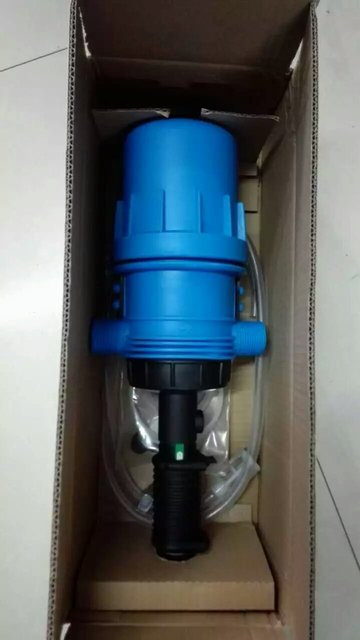 US $115 0 |0 4% 4% Chemical Fertilizer Injector automatic dilution ratio  dispenser livestock agriculture car wash wax polish animal feeder-in Tool