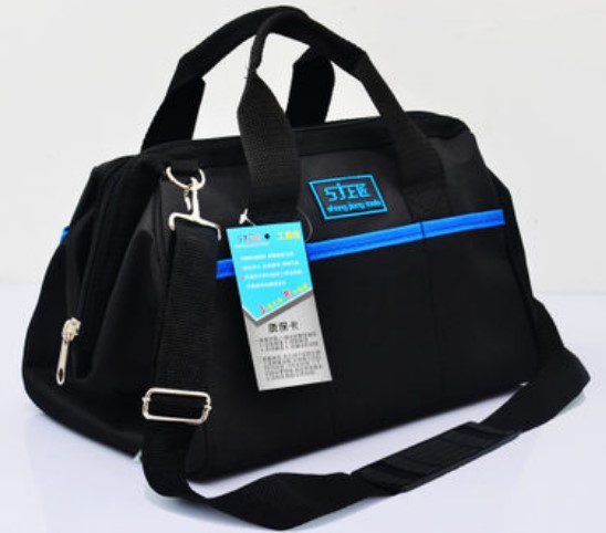 DiscountCAMMITEVER Bag Electrician-Tool-Bag Multi-Function Work-Pocket Oxford Maintenance-Installationö