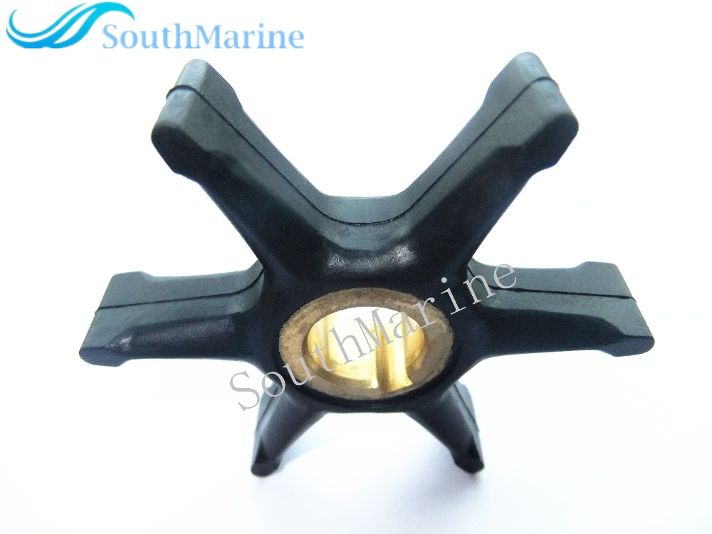 Boat Engine Impeller 18-3003 377178 775519 for Johnson Evinrude OMC BRP 9.5HP 10HP Outboard Motor , Free Shipping