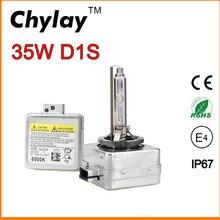 2pcs 12V 35W xenon D1S D1C High quality original replacement HID xenon bulb free shipping 4300K 5000K 6000K 8000K