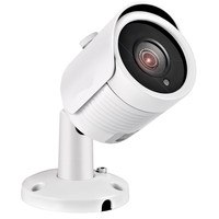 New Arrivals 2.0MP AHD CCTV Camera 2500TVL 1280*1080P Waterproof Bullet 24leds infrared Security Surveillance Camera